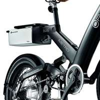 electric bike parts