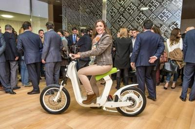 XKUTY One Electric Bike
