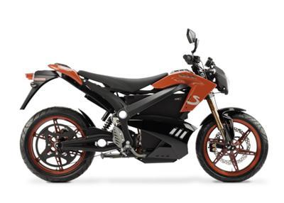 2012 Zero Motorbike