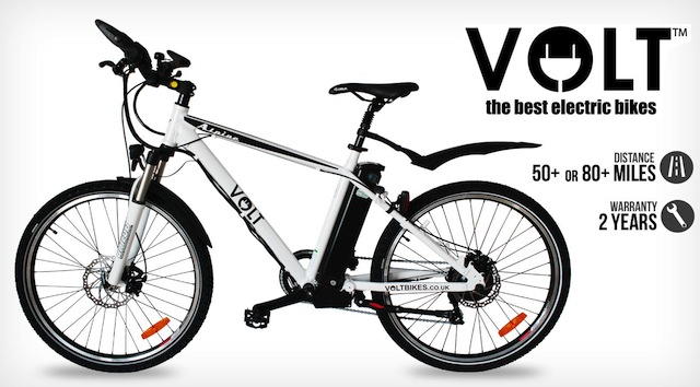 Image result for volt bikes