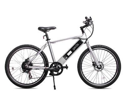 Electric Bikes 2017